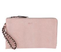 Cobra 2D Star Leather Wallet Handstrap  Clutch