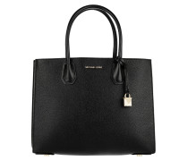 Tote Mercer LG Acrdion Convertible Tote Black schwarz