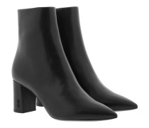 Stivaletto Pierrre Boots Nero Schuhe