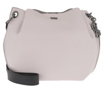 Hobo Bag Digital Hobo Bag Stone Multi rosa