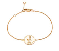 Armband Queen Of Revelry Coin Bracelet Gold