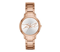 KL2237 Camille Klassic Watch Rose Uhr