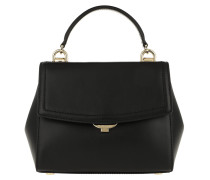 Satchel Bag Ava SM TH Satchel Black schwarz