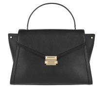 Satchel Bag Whitney LG TH Satchel Bag Black schwarz