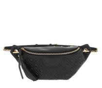 Gürteltasche Fleming Belt Bag Black schwarz
