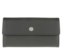 Grano Nane Purse Dark Grey Portemonnaie