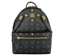 Dual Stark Backpack Black Rucksack