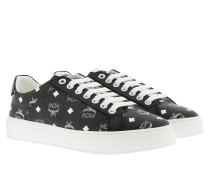 Sneakers W White Visetos Sneakers Black schwarz