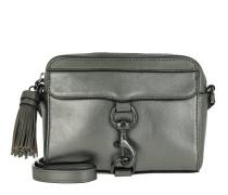 Mab Camera Bag Gunmetal Tasche