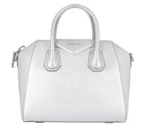 Antigona Medium Tote Bag Silver
