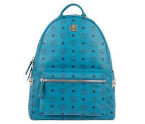 Stark Backpack Medium Munich Blue Rucksack blau