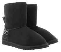 Fantasy Boots Black Schuhe