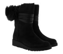 W Brita Black Schuhe schwarz|W Brita Black Schuhe braun
