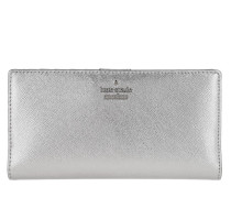 Cameron Street Stacy Wallet Anthracite