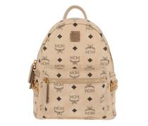Rucksack Stark Backpack Mini Beige beige