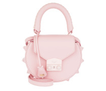 Mimi Paint Pike Small Tote Bag Pink Tasche