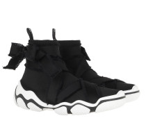 Sneakers Sneaker Black/White Black