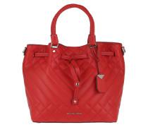Beuteltasche Blakely Medium Bucket Bag Bright Red rot