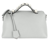 By The Way Bauletto Bag Pearl Grey
