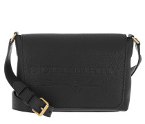 Burleigh Soft Bag Small Black