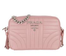 Diagramme Crossbody Bag Leather Pesco Tasche