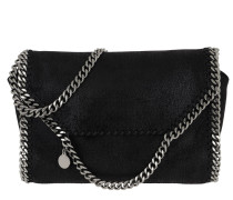 Satchel Bag Falabella Bag Black schwarz
