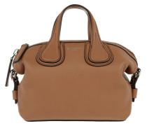 Nightingale Micro Bag Light Brown