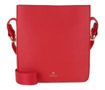 Ivy S Crossbody Bag Poppy Red Tasche