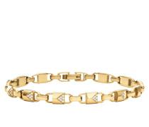 Schmuck MKC1004AN710 Bracelet Mercer Link Gold gold
