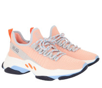 Sneakers Mac Peach