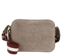 Camera Crossbody Bag Medium Taupe Tasche