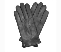 Handschuhe Men Classical Cashmere Gloves Stone