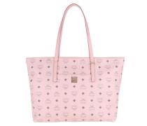 Shopper New Anya Shopping Bag Medium Powder Pink