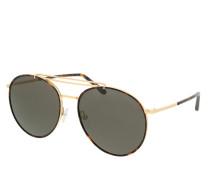 Sonnenbrille FT0694 5830A gold
