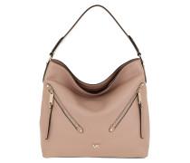Evie LG Hobo Bag Fawn Hobo Bag