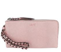 Cobra 2D Star Leather Wallet Handstrap SM  Pochette
