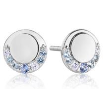 Ohrringe Portofino Piccolo Earrings Silver
