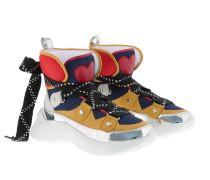 Sneakers Running Sneaker Multicolor bunt