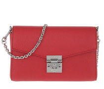 Umhängetasche Millie Park Avenue Crossbody Small Ruby Red