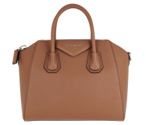 Tote Antigona Small Tote Pony Brown braun