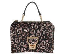 Arlettis Pony Bag Multicolor/Noir