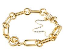 Armband MKC1239AN710 Charms Bracelet Gold