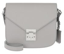 Patricia Park Avenue Small Shoulder Bag Arch Grey