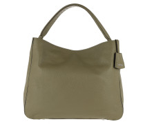 Hobo Bag Wonderland Hobo Bag Oliv grün