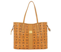 Shopper Project Visetos Reversible Shopper Medium Cognac cognac