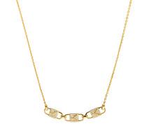 Schmuck MKC1143AN710 Premium Chain Gold gold
