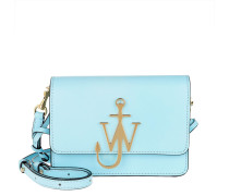 Umhängetasche Anchor Logo Bag Arctic Blue