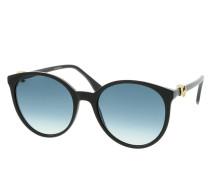 Sonnenbrille FF 0288/S Black schwarz