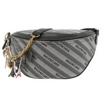 Gürteltasche Nerka Souvenir Belt Bag Grey grau