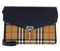 Macken Small Crossbody Bag Regency Blue Satchel Bag